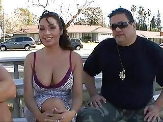 Big Boob, Boob, Cream, Creampie, Fucking, Hardcore, Milf, Swingers, Wife