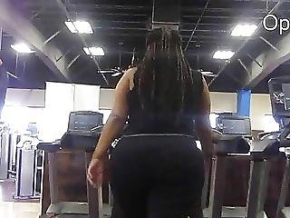 Art, Bbw, Black, Booty, Butt, Ebony, Hiddencam, Voyeur