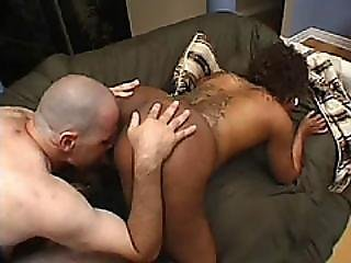 Pathetic guy films bbc smashing his wife until creampie 10
