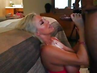 Wife Bbc Blowjob No Names