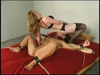 Smothered Slave