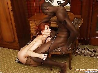 Russian Mature Ira_blacksandmatures Pics 2
