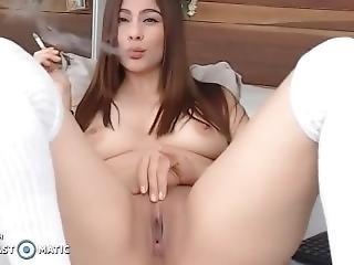 φετίχ πορνό κάπνισμα