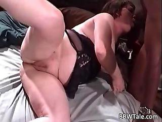 Sweet Chubby Milf Loves Hard And Wild