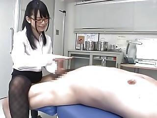 Klinika, Honění, Japonské