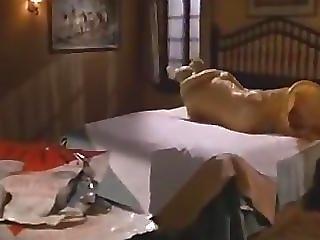 Naked Gun Love Scene