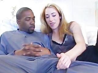 Unsatisfied Wife Love Big Cocks
