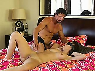 Step Daughter Fucked By Step Dad In Her Sleep