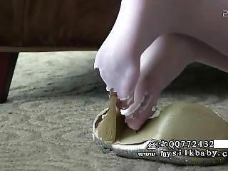 Asian Pantyhose Sibao