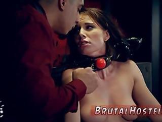 Punishment Best Pals Aidra Fox And Kharlie Stone Are