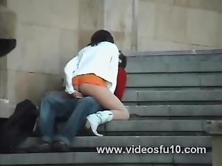 Clip #44 _ Voyeurismo Public Sex_2