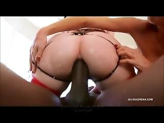 Work Bitch!! (a Bbc Anal Workout)