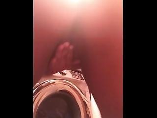 cul, gros cul, gros téton, juteux, masturbation, solo