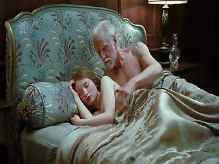 Only Nude And Sex Scenes Of Emily Browning From Sleeping Beauty
