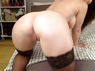 Babe, Big Boob, Boob, Booty, Busty, Dildo, Fake Tits, Masturbation, Webcam