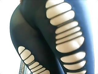 Ass, Femdom, Legs, Masturbation