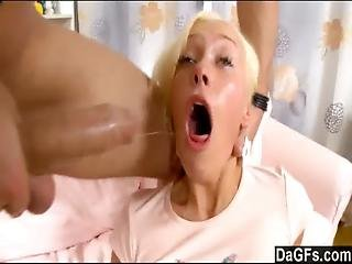 Compilation Of Throat Fucking
