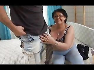 Amateur, Grandma, Mature, Milf, Shaved, Shaving, Young