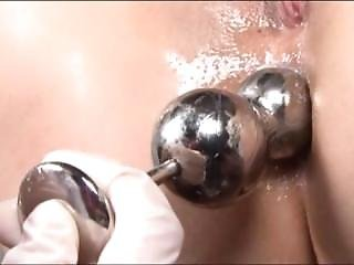 Japanese Anal Toy 04