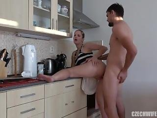 Czech Wife Swap 2. - Part 3.
