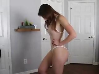 Hott Girl In Bikini