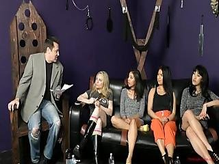 Aiden Starr Topless Interviews W Jayden Lee Maya Mona Jasmine Summers