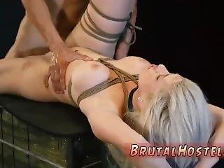 Domination Riding First Time Big-breasted Blond Bombshell Cristi Ann Is