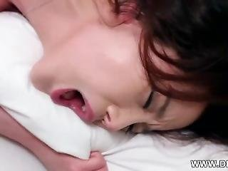 asiatisch, luder, gross titte, vorsprechen, fetisch, koreanisch, Jugendliche