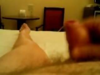 hotel, maszturbáció