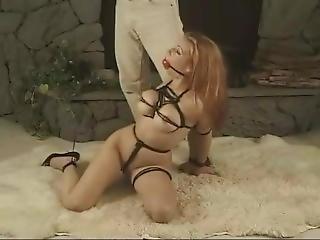 Tied Up In Heels