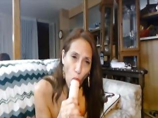 Fascinating Roleplay Milf With Dirty Talks Squirting Pussy