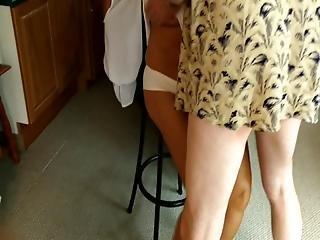 Bi Men Action With Wife