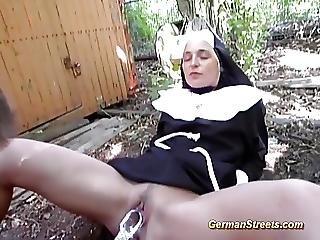 Amateur, Anal, Bukkake, Fucking, German, Groupsex, Naughty, Nun, Sex