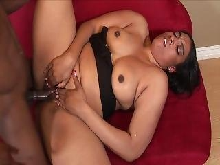 Craving Black Milfs 2 - Scene 3