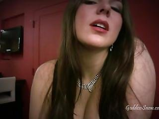 cumshot videos domina hypnose