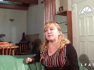 amatõr, anál, bbw, szopás, casting, dagadt, kanapé, pár, öklözés, baszás, érett, kicsi, szex