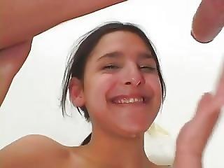 Wonderful Girl Blowjob