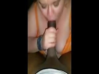 Bbw Hussy Works The Black Cock Ashly From Dates25 Com
