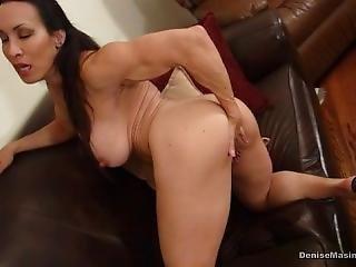 Denise Masino Fisting