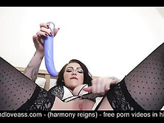 Hdloveass - Harmony Reigns - Free P