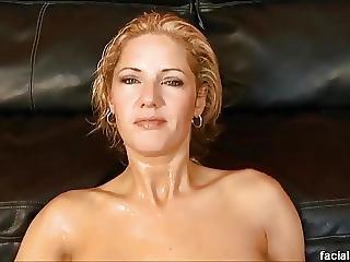 Hot Milf Zoe Holloway Used Hard At Face Fucking