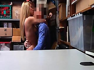 Lp Officer Screwing Alexa Rayes Pussy On Top