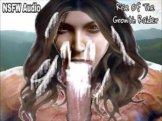 Rise Of The Growth Raider (fmg/gts/bj/audio)