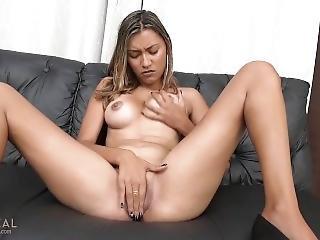 Debora Oliveira Real Orgasm - Reidoamador