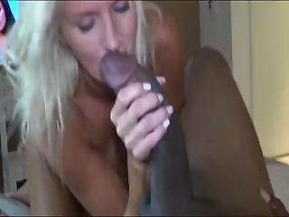 Stunning Wife With Big Tits Loves Hardcores Sex With Bbc