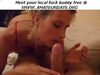 Bondage and fuck