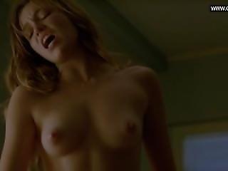Lili Simmons - Teen Girl Fucking Older Men, Sexy Lingerie - True Detective