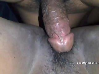 Indian Gf Pussy Fucked By Big Cock