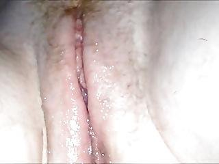 Real Redhead Voyuered - Wet