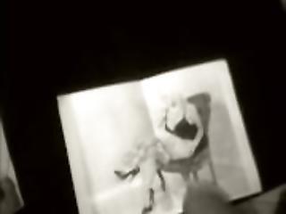 MaGaZine Girls LeGs Pie 4(MIlk;Black;White;Stock;Panties)(BOnus Scene 2)